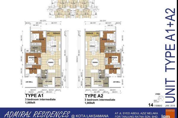 latest floor plan